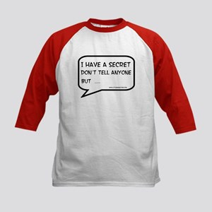 Comic strip- I'm going to be Kids Baseball Jersey