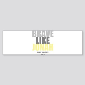 design Bumper Sticker