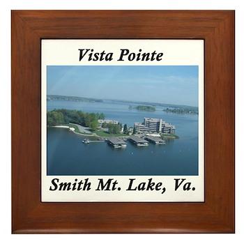 Vista Pointe Framed Tile