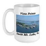 Vista Pointe Large Mug