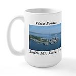 Vista Pointe Large Mug