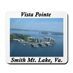 Vista Pointe Mousepad