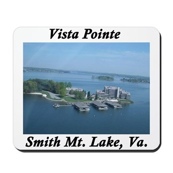 Vista Pointe Mousepad