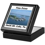 Vista Pointe Keepsake Box
