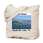 Vista Pointe Tote Bag