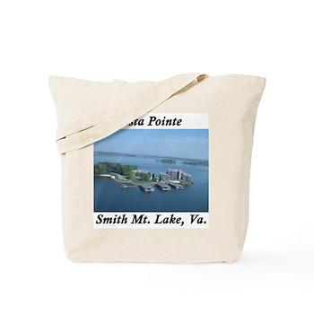 Vista Pointe Tote Bag