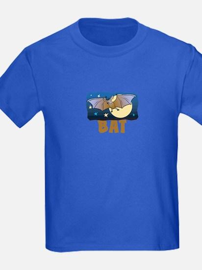 Kid Friendly Bat T