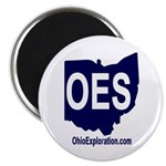 OES Magnet (10 pack)