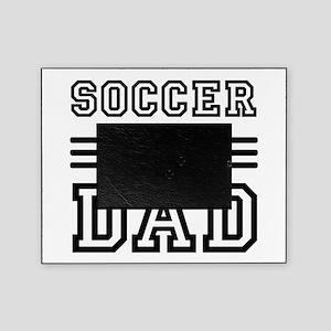 Soccer dad Picture Frame