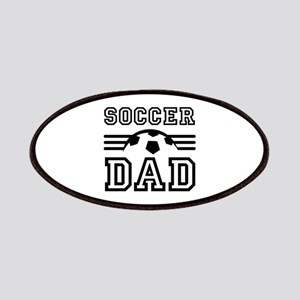 Soccer dad Patches