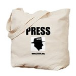 Cfapa Logo Tote Bag