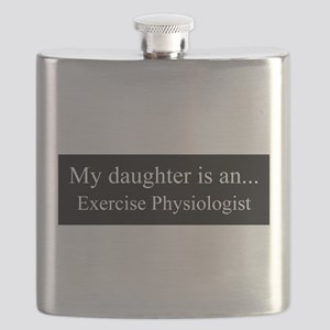 Daughter - Exercise Physiologist Flask