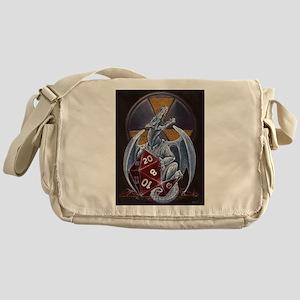 Escape! Messenger Bag