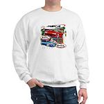 Sweatshirt w/MECA Classic T Graphic