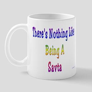 Being a Savta Mug