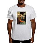Madonna & Cavalier (BT) Light T-Shirt