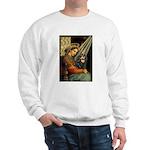 Madonna & Cavalier (BT) Sweatshirt