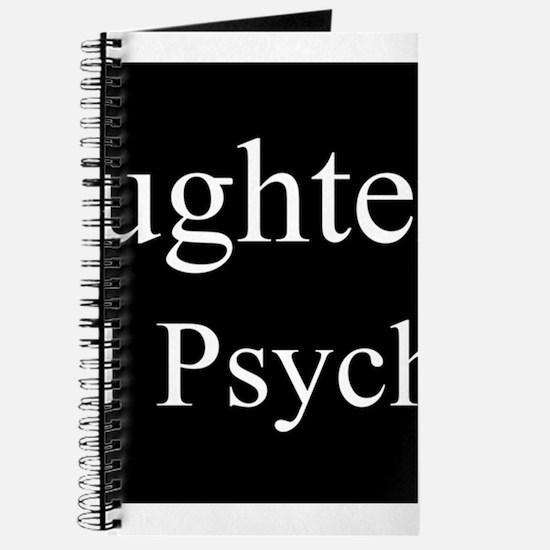 Daughter - Clinical Psychologist Journal