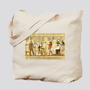 Trial Of Lord Carnarvon Tote Bag