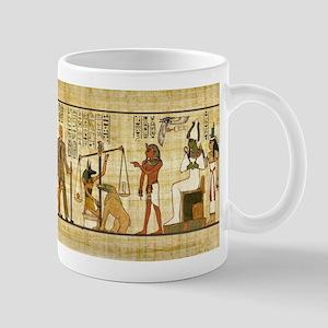 Trial of Lord Carnarvon Mugs