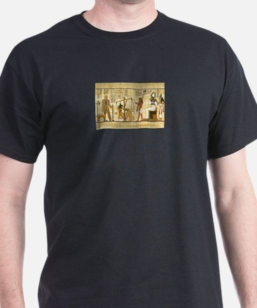 Trial of Lord Carnarvon T-Shirt