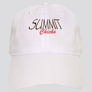 Summit Chicks Baseball Cap