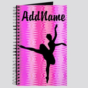 Ballet Star Journal