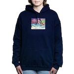 John Muir Beach product Hooded Sweatshirt