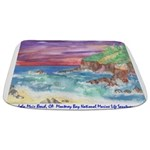 John Muir Beach product Bathmat