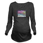 John Muir Beach product Long Sleeve Maternity