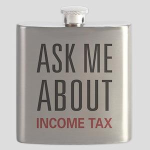 askincome Flask