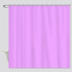 Thistle eda5fd 30x30 Shower Curtain