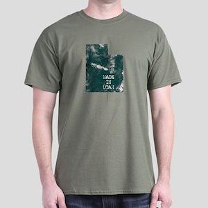 Made in Utah T-Shirt