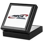 Keepsake Box w/MECA Club Logo