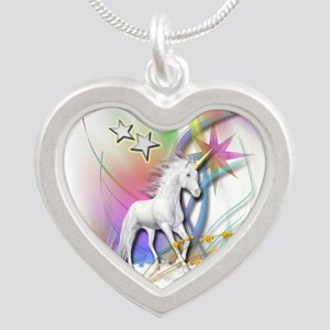 Magical Unicorn Necklaces