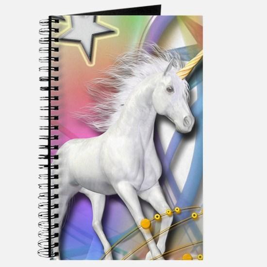 Magical Unicorn Journal
