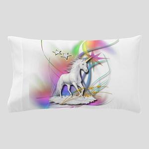Magical Unicorn Pillow Case