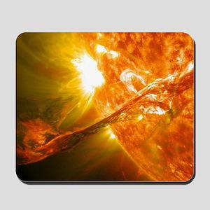 Solar Flare Mousepad