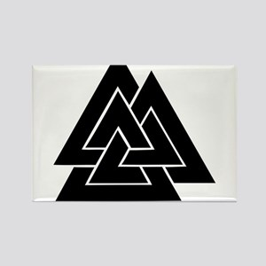 Valknut Magnets