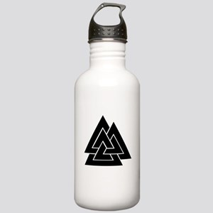 Valknut Water Bottle