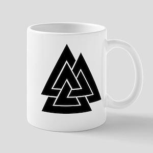 Valknut Mugs