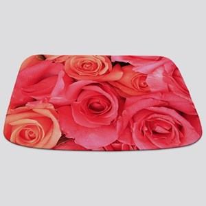 Beautiful Roses Bathmat