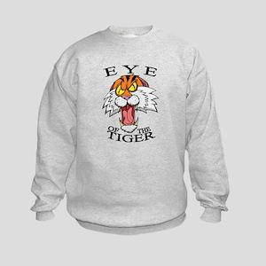 Eye of the Tiger Sweatshirt