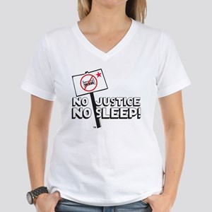 No Justice No Sleep T-Shirt
