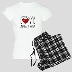 Someone I Love Needs A Cure Women's Light Pajamas