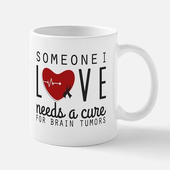 Someone I Love Needs A Cure Mugs