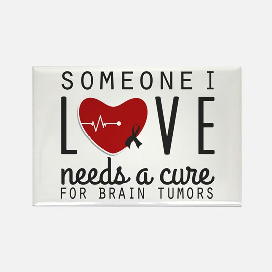 Someone I Love Needs A Cure Magnets