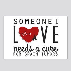 Someone I Love Needs A Postcards (package Of 8)