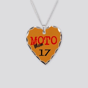 Necklace Heart Charm Add Race #