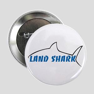"""Land Shark 2.25"""" Button"""